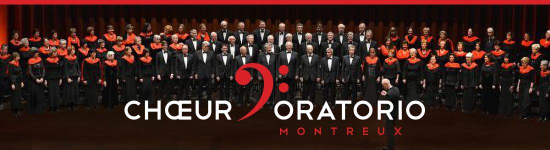 Chœur d'Oratorio de Montreux